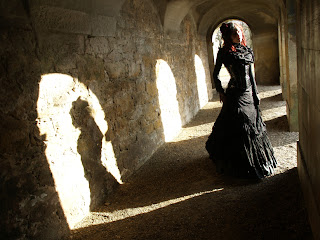 splittergruppen der gothic kultur