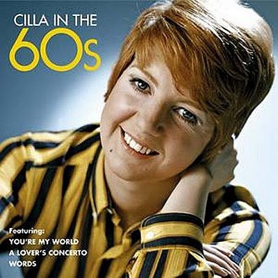 Cilla Black Cilla In The s