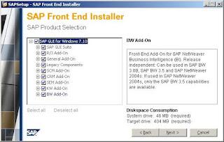 Martin Maruskin blog (something about SAP): SAP GUI for Windows 7 10