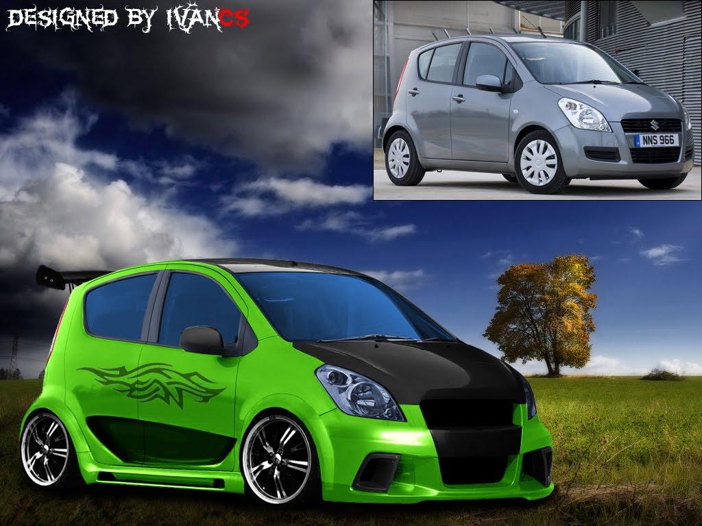 Nissan Motor Corporation >> Popular Cars: Suzuki Splash