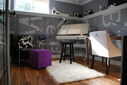 Design Trade - Home Office Winner!!