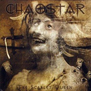 chaostar scarlet