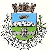 6d082419a Em setembro de 1955 foi sancionada na Câmara Municipal, presidida pela  senhora Aracy Jardim Wright, a resolução de no 328, criando o brasão de  armas do ...