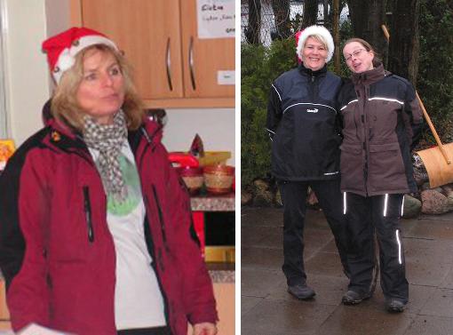 Weihnachtsfeier Ahrensburg.Berichte Vom Ghsv Ahrensburg 2010