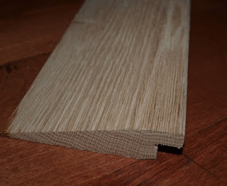 The Wide Plank Flooring Blog Transitions And Thresholds