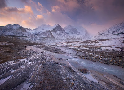 Liberty Post Alberta Heaven Might Look Like This