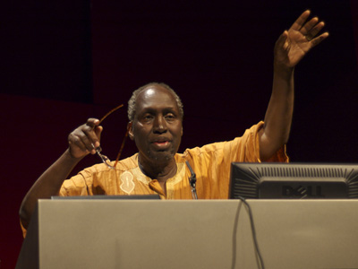 Ngũgĩ wa Thiong'o's 'Weep Not, Child' – 50 Years On