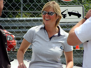 N 252 Rburgring Nordschleife Sabine Schmitz The Famous Ring