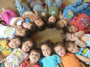 Centro De Educação Infantil Bom Jesus