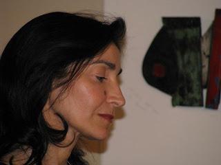 Francesca Ruth Brandes