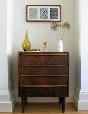 Shag Decorating With Mid Century Modern Part 1