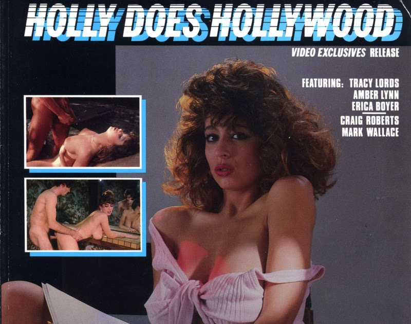 holly does hollywood christy canyon