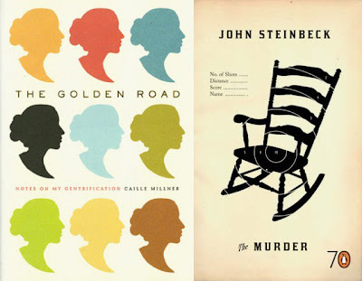 books2 Book Covers Reimagined