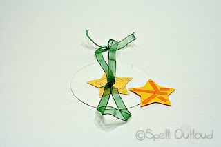 Advent Paper Chain 4