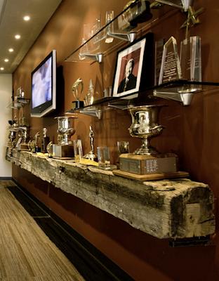 storage glee trophy beam. Black Bedroom Furniture Sets. Home Design Ideas