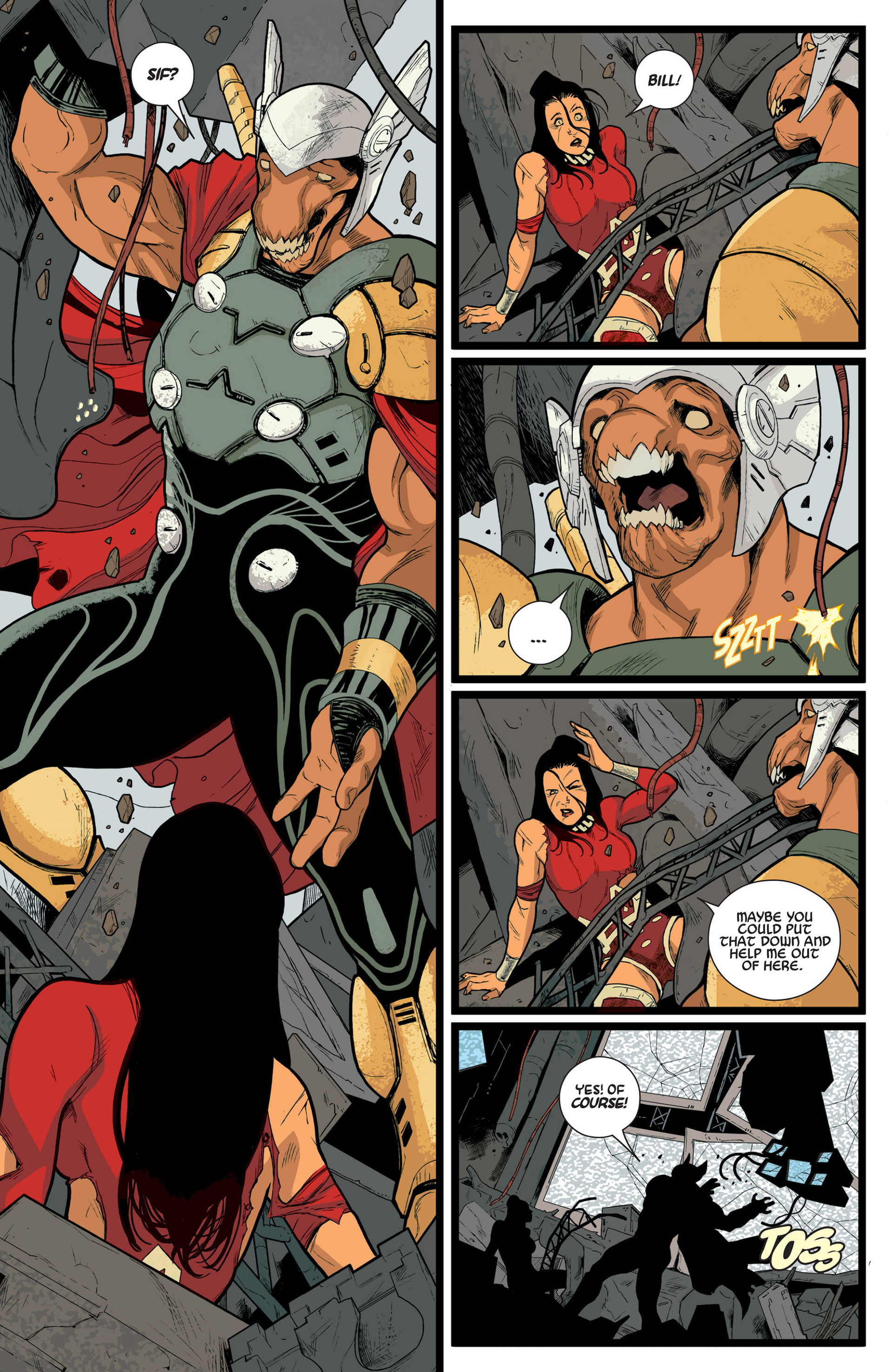 Read online Journey into Mystery (2011) comic -  Issue #653 - 6