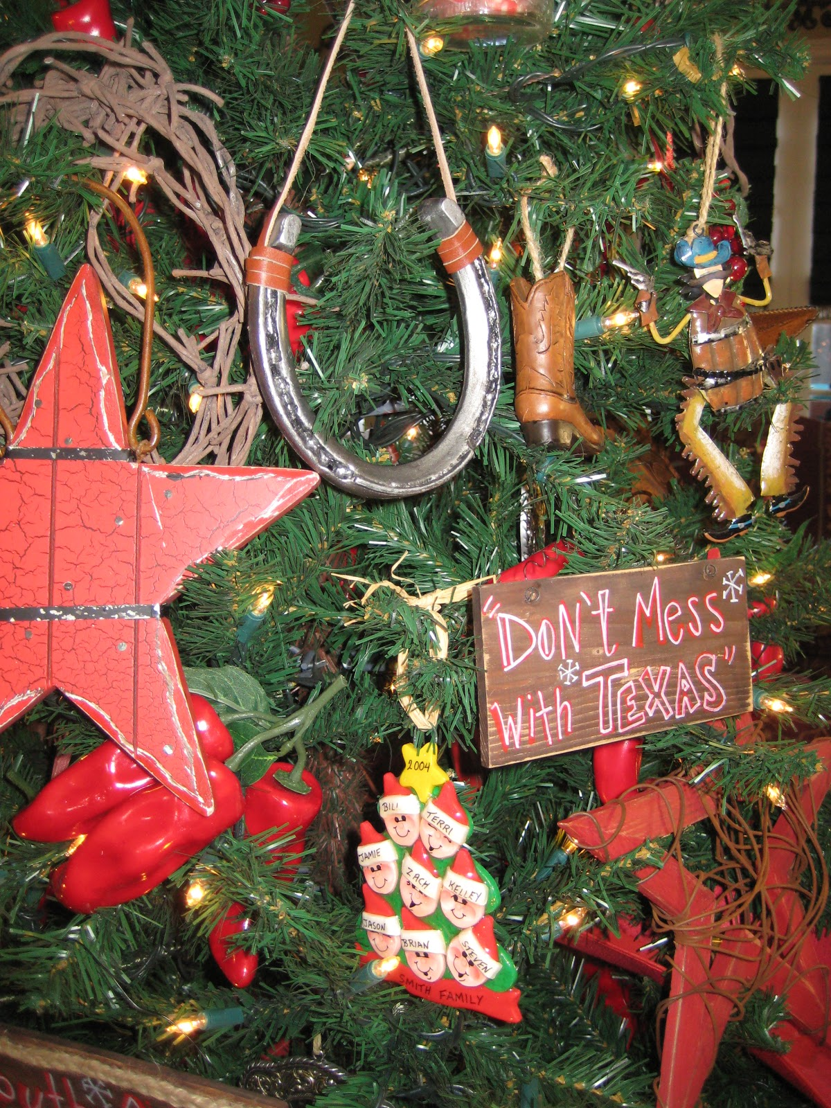 17 Best images about Houston texans on Pinterest ...  Texans Christmas Tree