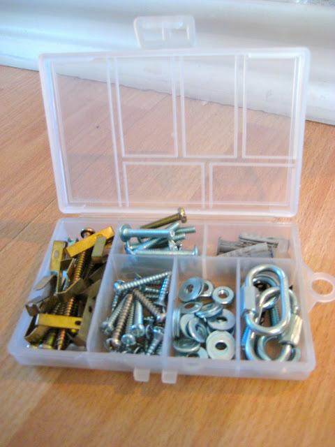 how do i get organized