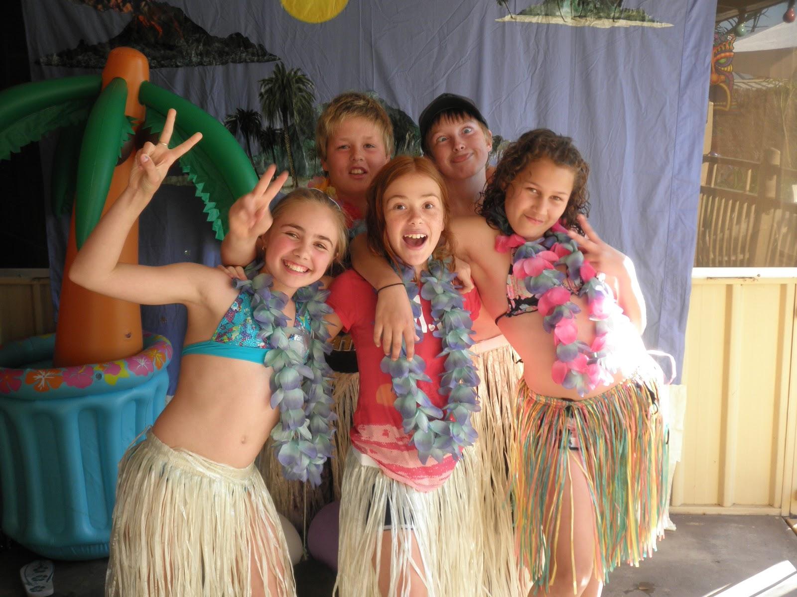 Jayda's Journey: Kade's 12th Birthday Party