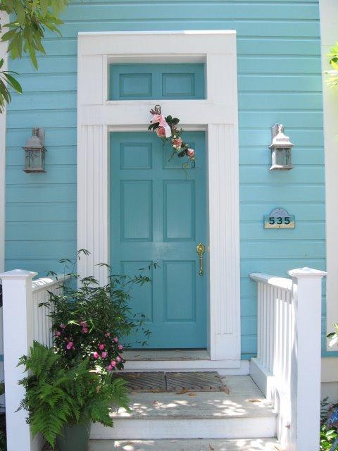 Diy Trim Door
