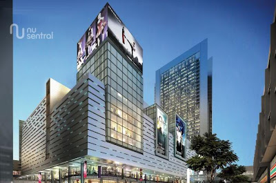 Patchay Com Kl S Latest Mall This Time In Sentral