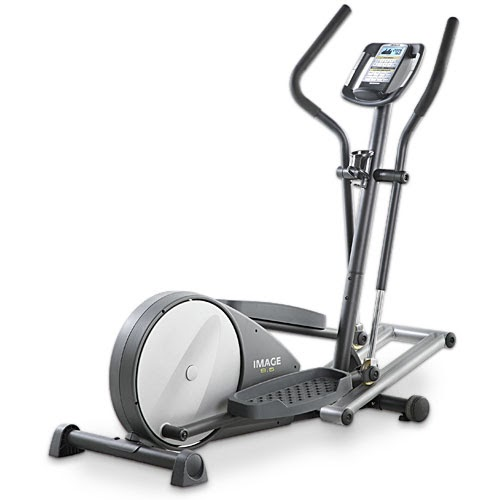 The PAC Gives Energy Back: Elliptical Machines: Re-Revving