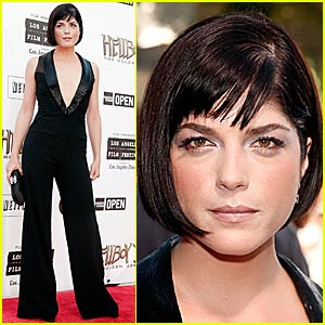 You were selma blair fakes