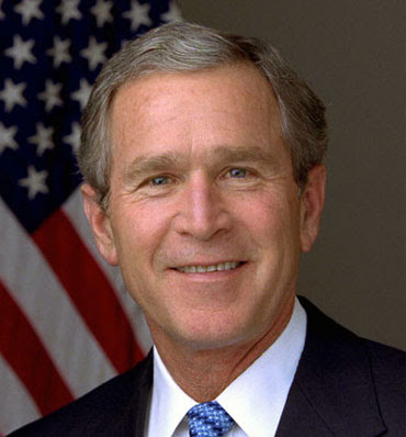 George w bush date of birth in Perth