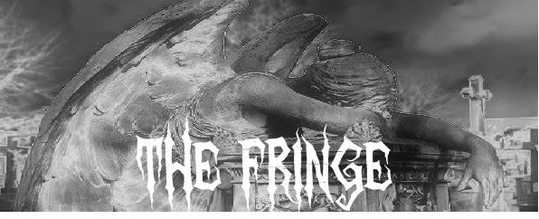 The Fringe Magazine