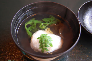 owan soup course お椀 japanese cuisine cooking japanese food at home