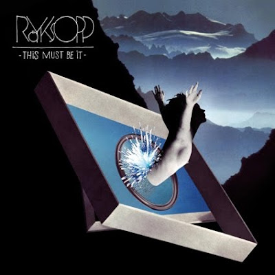 Royksopp - This Must Be It