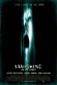 Vanishing on 7th Street o filme
