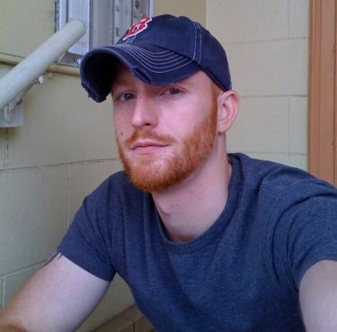 Red Headed Men Freckled Gingers