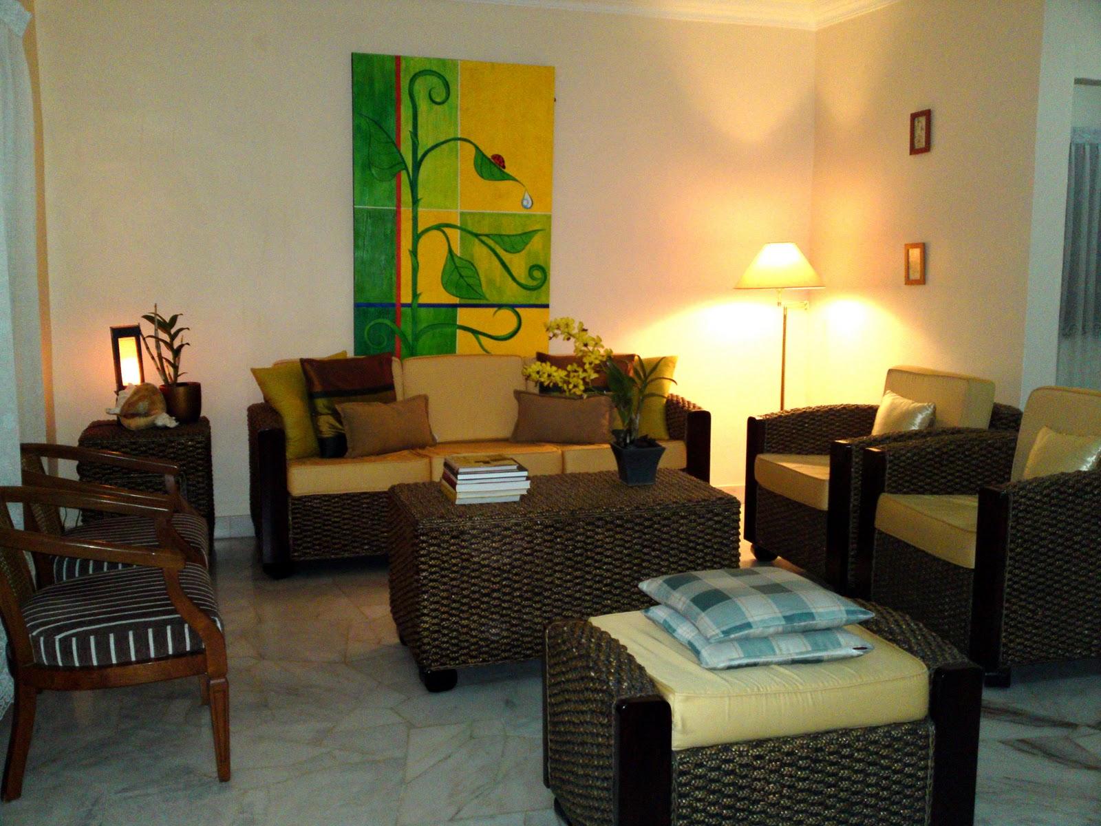 Desain Ruang Tamu Flat Inspirasi Desain Rumah Dan FurnitureTerbaik