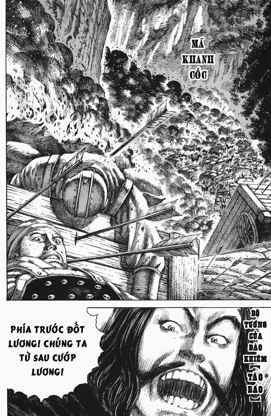 Hỏa Phụng Liêu Nguyên tập 108 - 9