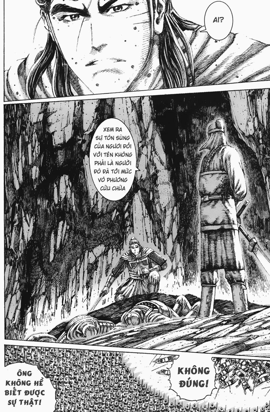 Hỏa Phụng Liêu Nguyên tập 107 - 14