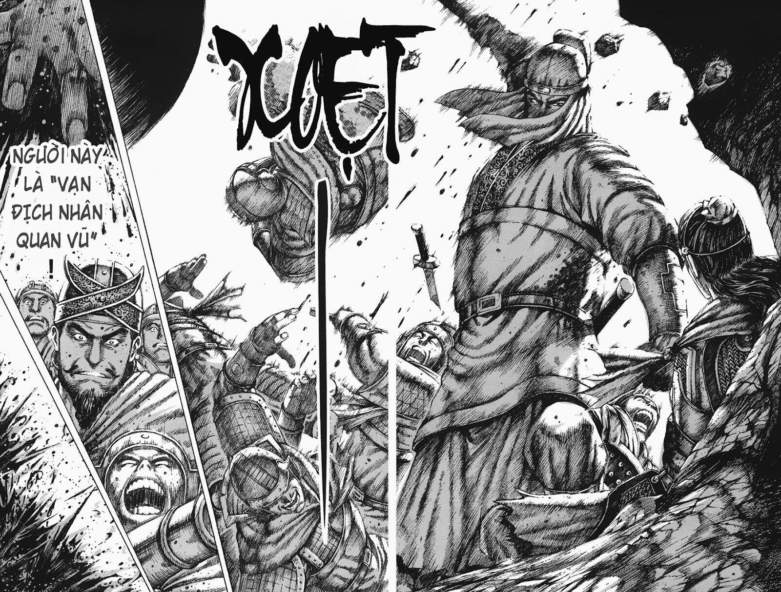 Hỏa Phụng Liêu Nguyên tập 107 - 16