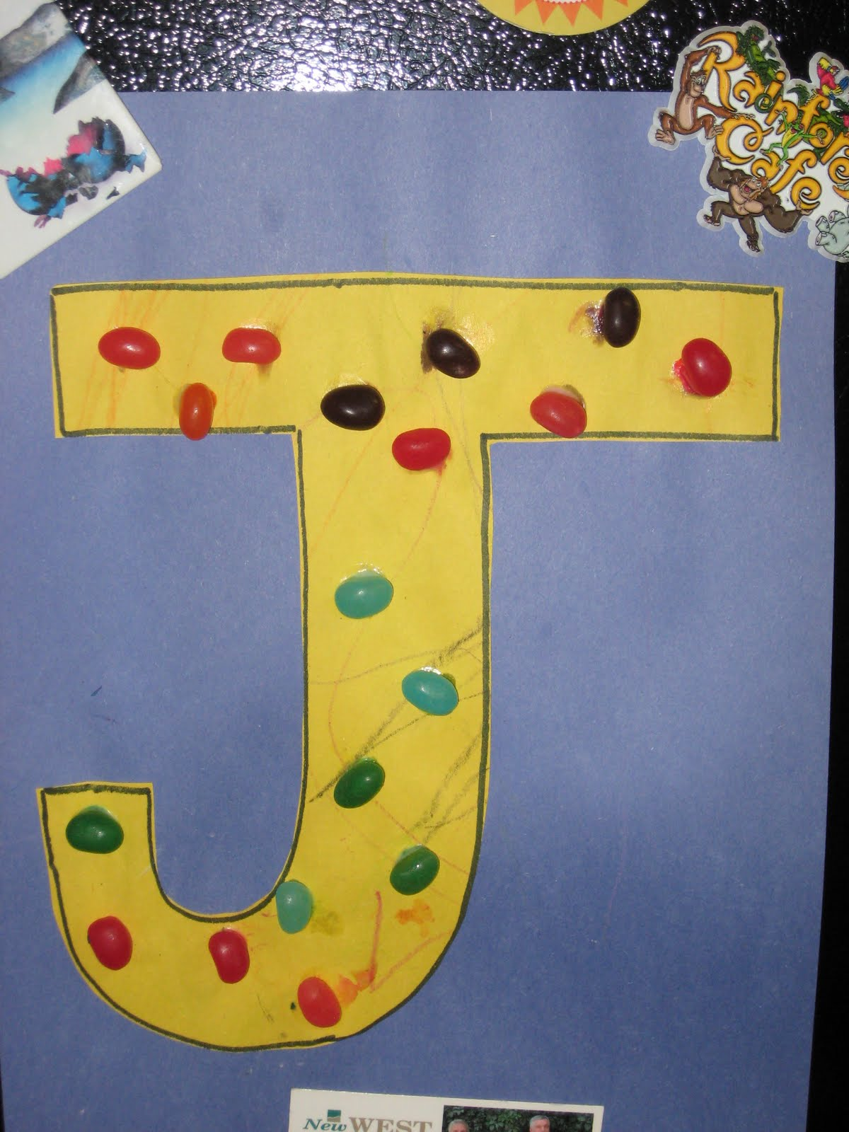To Go Along With Our Letter J Day We Read Jump Frog Jump By Robert Images