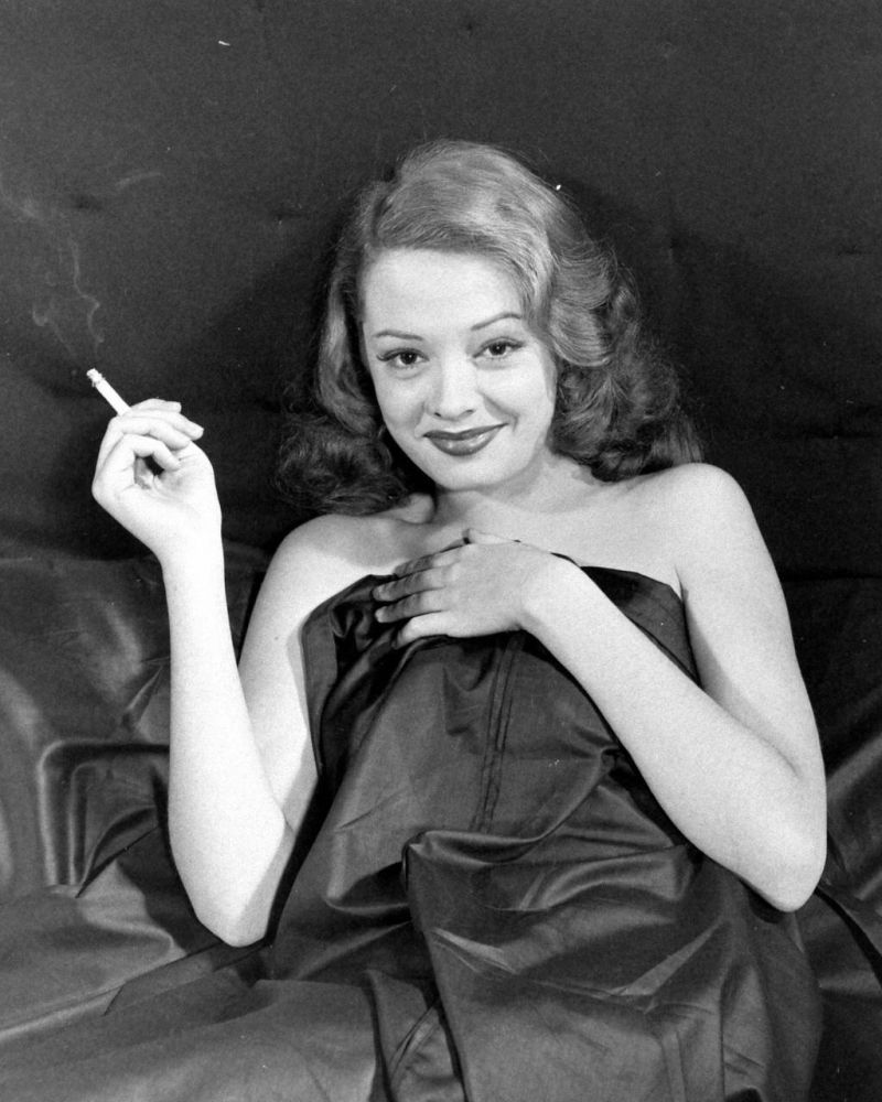 Barbara Steeman Nude Photos 82