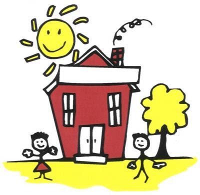 Maestra de infantil la casa dependencias de la casa for A que zona escolar pertenece mi escuela