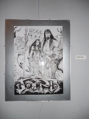 así pasó la Expo del Taller Ignatius de Llanto de Mudo - Fotos.