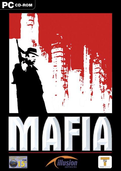 Resultado de imagem para capa mafia 1