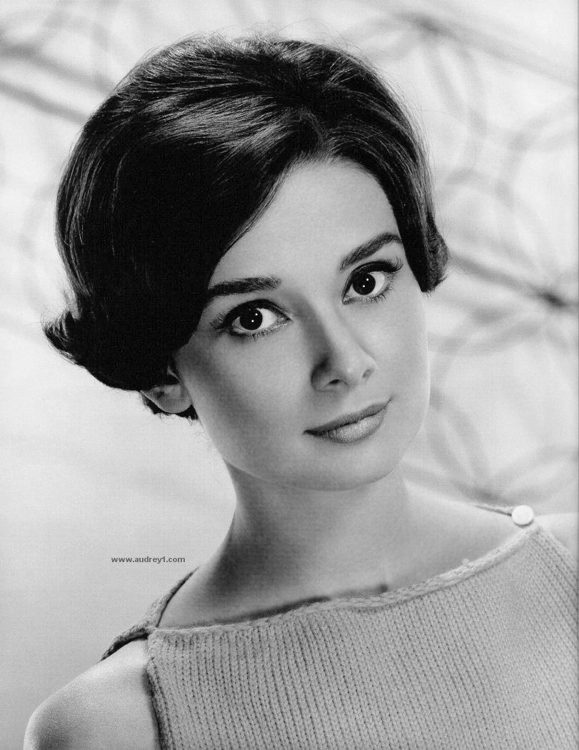 audrey hepburn - photo #40