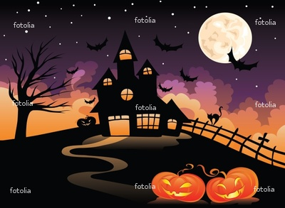 Free Halloween Wallpapers Spooky Pictures