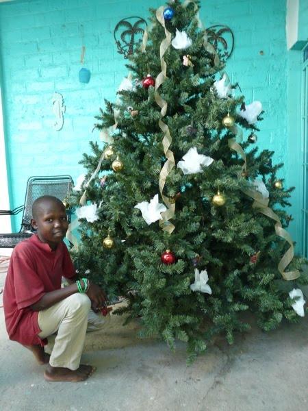 Paige U0026 39 S Haiti Page  November 2010