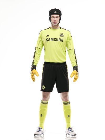 Chelsea 2010-2011 home kit revealed | Chelsea True Blue