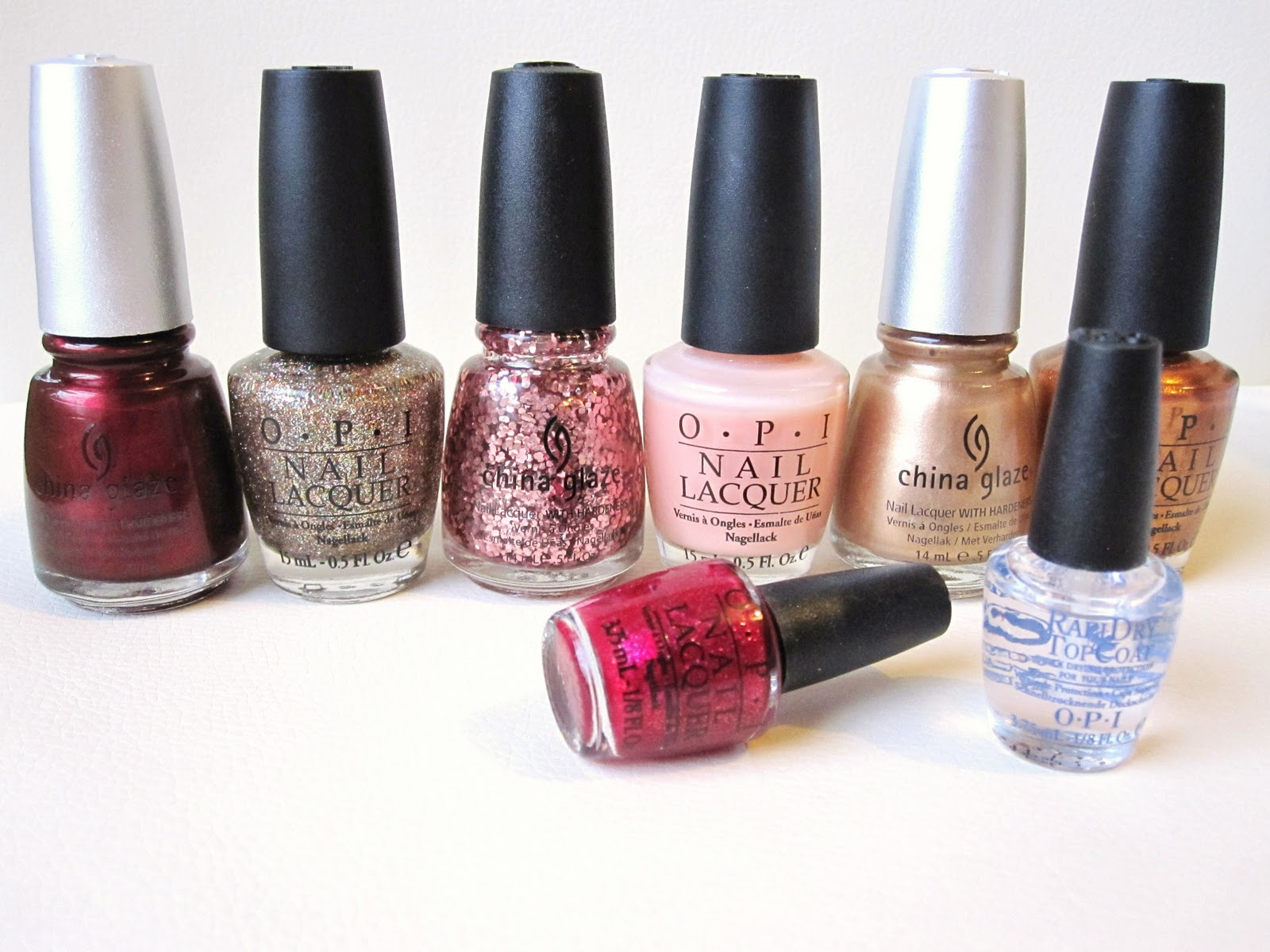 How to make Expensive Nail Polishes More Affordable | Makeup Savvy ...