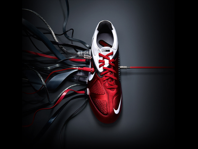 Nike CTR360 Maestri II On Development