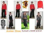 Amber Glow Collection - 2010