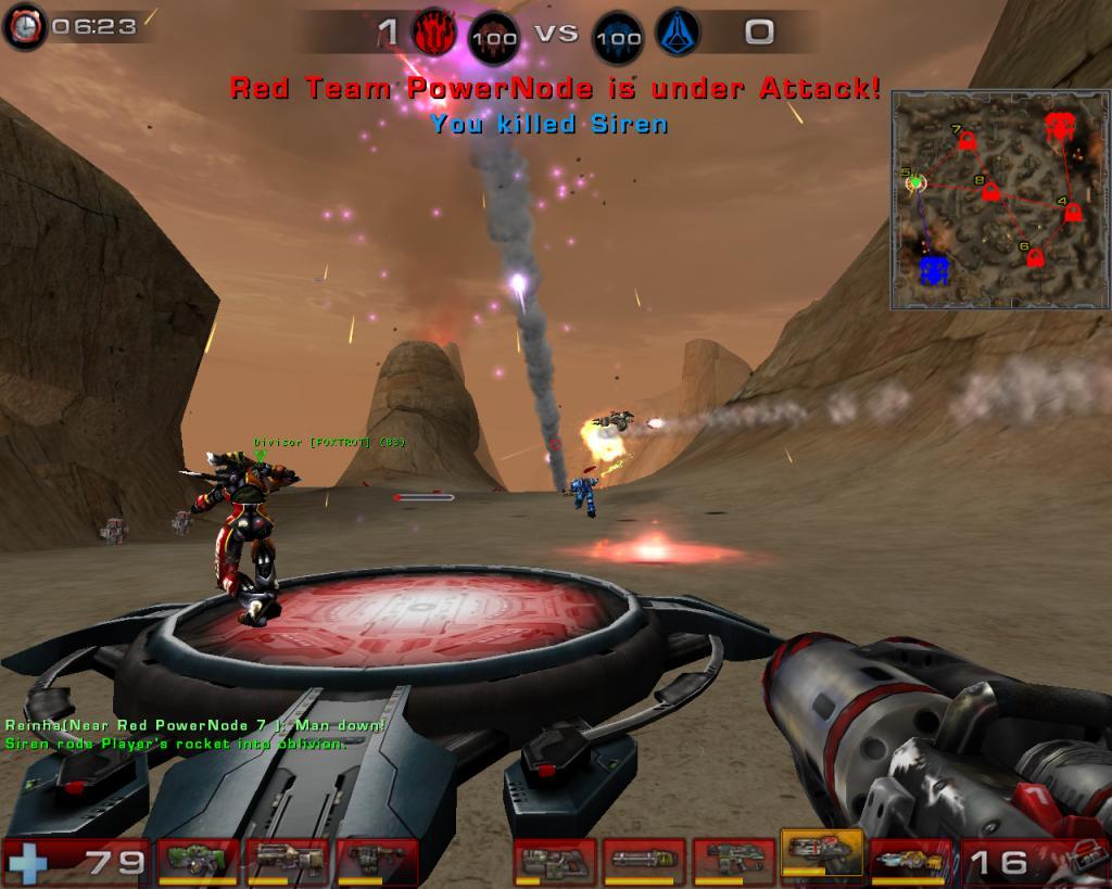 jogo unreal tournament 2004 completo